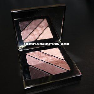 Burberry No. 12 Nude Blush eyeshadow quad